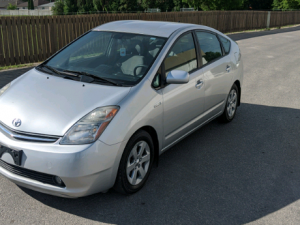 2007 Toyota Prius – Fresh Safety – Clean Title, No accidents !!